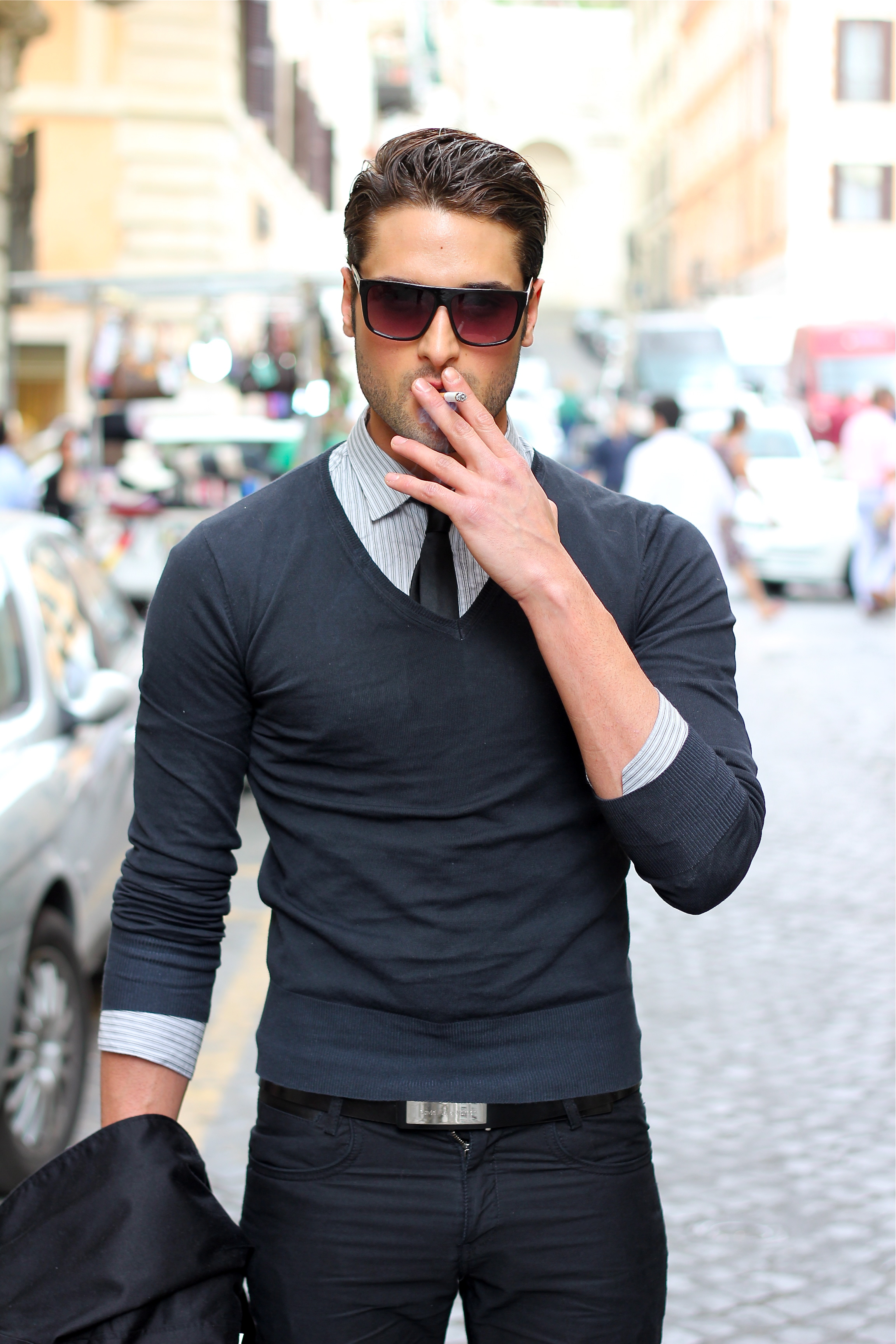 Find and save ideas about Men's fashion on Pinterest. | See more ideas about Man style fashion, Cloth style for man and Mens style wear.